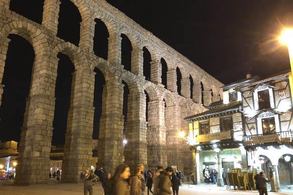 Segovia, una joya para descubrir. ¿Nos acompañas?