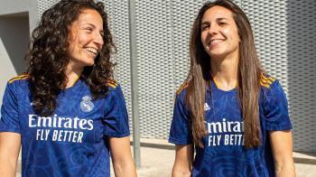 Se puede adquirir en tiendas Adidas y del Real Madrid