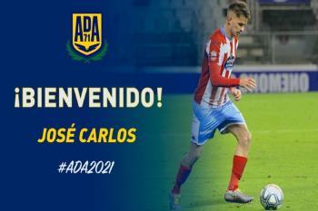 José Carlos Ramírez será jugador alfarero para las próximas dos temporadas
