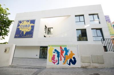 Lee toda la noticia 'Semana Especial de Educación Vial en Pozuelo de Alarcón'