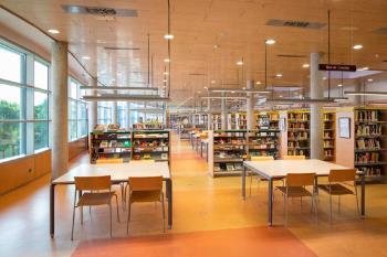 En la Biblioteca Municipal Francisco Umbral de Majadahonda