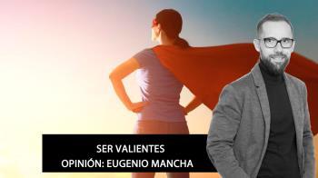 Columna de opinión de Eugenio Mancha