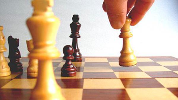 Collado de Villalba busca jóvenes para su escuela de ajedrez