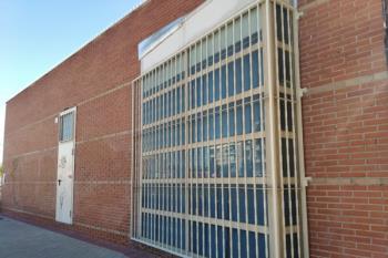 El centro de salud recibirá a los pacientes por una puerta adicional para evitar aglomeraciones