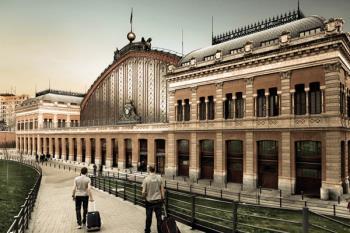 La inversión real que asignará la Comunidad de Madrid para el modo ferroviario es de 347,35 millones de euros