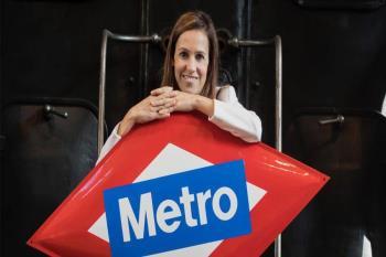 La consejera delegada del Metro de Madrid ha sido premiada por parte del colegio y la asociación de Ingenieros Industriales de Madrid