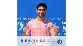 Al igual que Carbo, procede del FC Villanueva del Pardillo