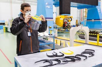 2.300 ERTE afectan a la planta de Getafe. Los trabajadores cobrarán integras sus pagas extraordinarias y disfrutaran de las vacaciones