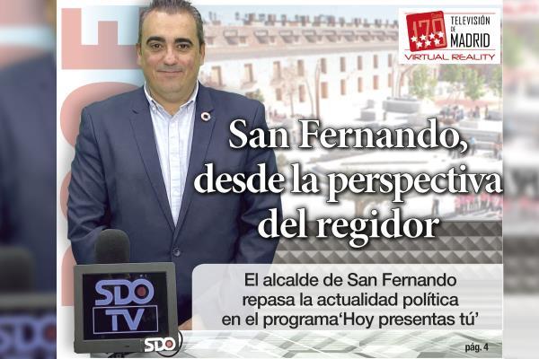 """Sobre plaza España: """"Estamos trabajando para que el ayuntamiento no sea el único paganini de la liquidación de esta sociedad"""""""