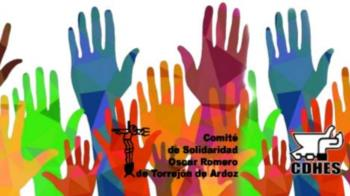 El Comité Oscar Romero va a realizar una conferencia vía ZOOM, el jueves 30 de mayo, donde hablarán sobre los derechos en el país