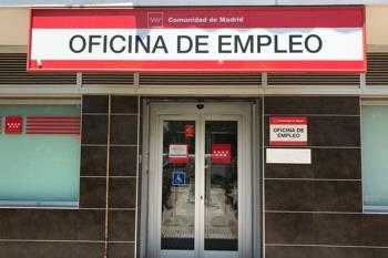 El paro aumenta en 1.304 personas en abril durante el Estado de Alarma. Alcorcón es uno de los municipios más afectados por el paro