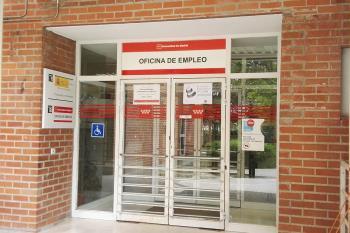 El paro aumenta en 1.415 personas en abril durante el Estado de Alarma. Getafe es uno de los municipios más afectados por el paro