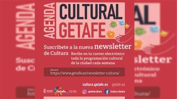 Getafe presenta un nuevo servicio para todos los vecinos de la localidad