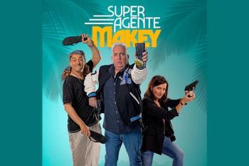 Una comedia española de policías dirigida por Alfonso Sánchez