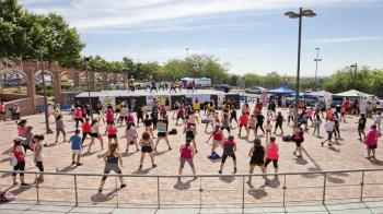 La Junta de Gobierno Local de Leganés ha cancelado las celebraciones del 2 de Mayo, las fiestas de junio de los barrios y las de La Fortuna