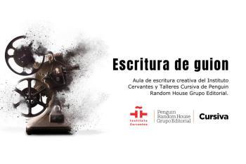 El Instituto Cervantes y Penguin Random House organizan talleres hasta el 13 de septiembre