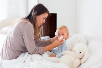 Caída histórica de los casos de gripe y bronquiolitis