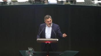 El delegado del área de Familias, Igualdad y Bienestar Social ha anunciado la entrada en vigor en el Pleno del Ayuntamiento de Madrid.