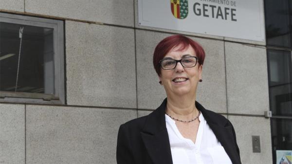 """Podemos Getafe y PSOE buscan """"acabar con la interinidad de la administración"""""""