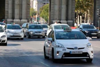 El Ayuntamiento de Madrid dedicará 2,7 millones para la modernización de la flota por vehículos con etiquetas ECO o Cero