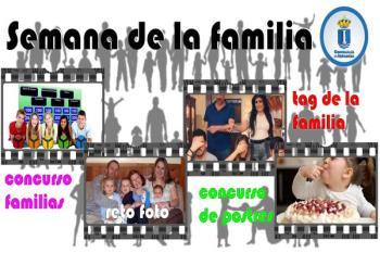 El consistorio plantea tres concursos para hacer en familia a través de las redes sociales