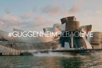 Déjate inspirar por el arte y descubre los aspectos más interesantes, desconocidos o curiosos del museo de Bilbao