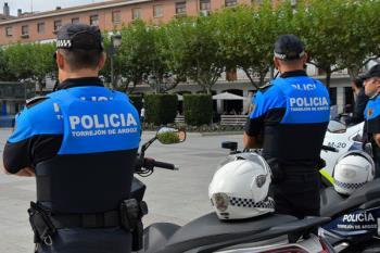 La Policía Local de Torrejón de Ardoz recomienda simular que la vivienda está habitada