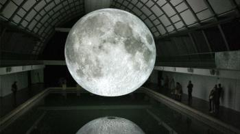 La NASA estudia crear una red wifi en la Luna