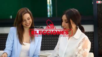 Ya están aquí las tertulias de Televisión de Madrid