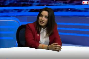 Hablamos con la Segunda Teniente de Alcalde, Nerea Gómez, sobre la reactivación de la ciudad tras el impacto del Covid-19