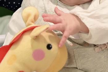 El Gregorio Marañón ha dado el alta hospitalaria a la niña para continuar su recuperación en casa