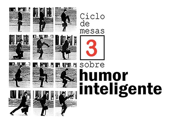 Tercera cita el 29 de octubre sobre el humor en la historia