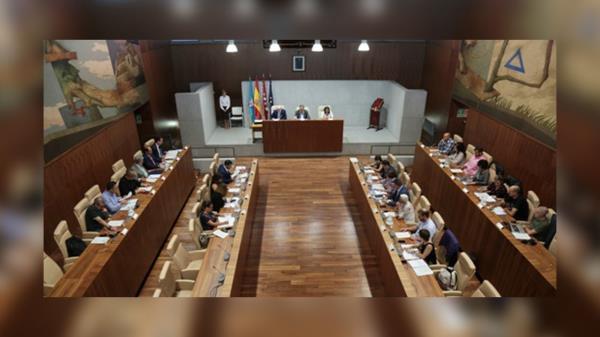 Han tomado la decisión después de los problemas internos en Leganemos que afectaban al PSOE