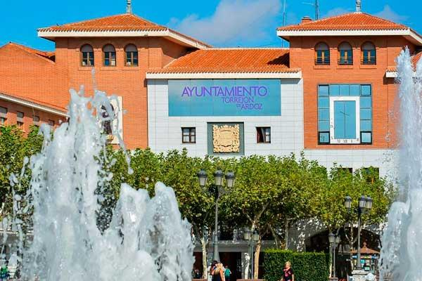 Test masivos: Torrejón, a la espera del visto bueno de la Comunidad de Madrid