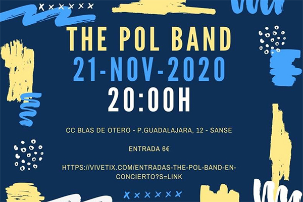 El próximo 21 de noviembre en el Centro Cultural Blas de Otero