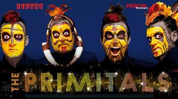 El próximo 16 de abril, Yllana se une a Primital Bros para conquistar el Teatro Municipal