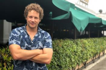 Hablamos con uno de los alcalaínos más reconocidos, Daniel Diges, que vuelve a las tablas de nuestra ciudad el 27 de agosto
