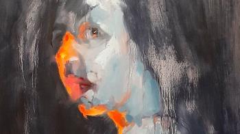 Alcalá de Henares acoge una nueva muestra de la artista local hasta finales de mayo