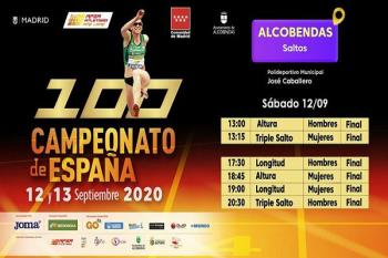 La 100 edición de la competición se celebrará en cuatro sedes, incluyendo la de Alcobendas
