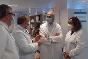 Un análisis pionero en Europa para identificar los cambios de prevalencia de la infección