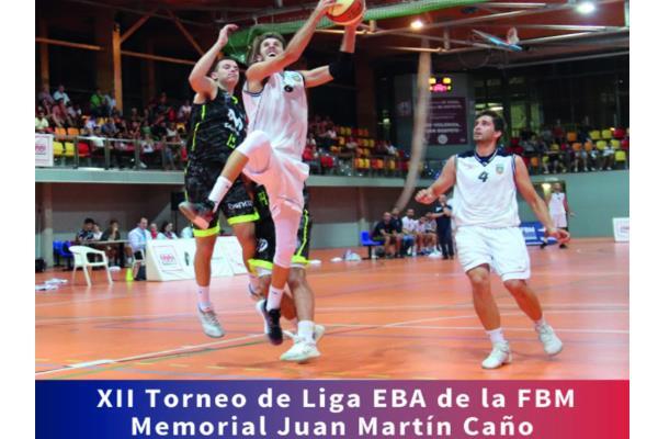 El municipio recibe un año más a la Liga Española de Baloncesto