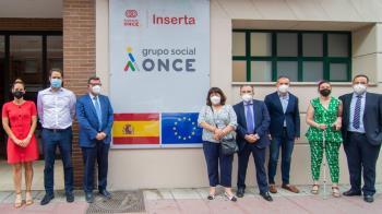 Atenderá a las personas con discapacidad de los municipios del Corredor del Henares que buscan empleo o quieren mejorar el que tienen