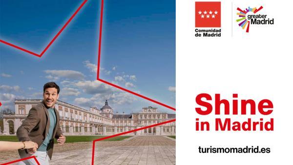 Tourism is back: FITUR vuelve a IFEMA con una edición especial en la que la Comunidad de Madrid será protagonista