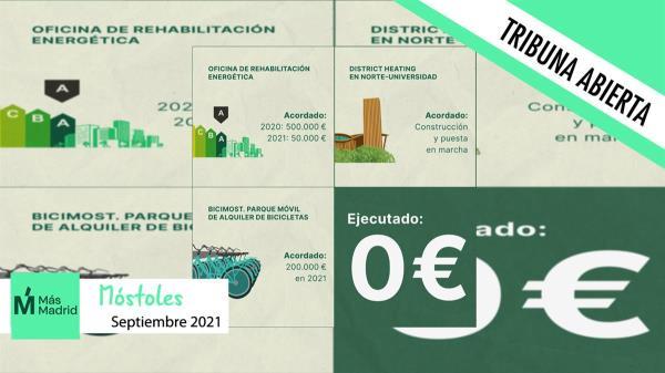 Transición ecológica, una prioridad