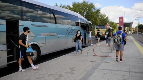 La Universidad Francisco de Vitoria ofrece un autobús gratuito para residentes en Boadilla y otras bonificaciones gracias un convenio