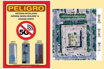 La Plataforma Vecinal 5G afirma que Testa Residencial dio el permiso sin consultar a los vecinos