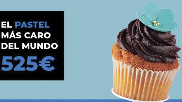 """Tres Cantos aplaza la campaña de """"El pastel más caro del mundo"""" al 27 de junio"""