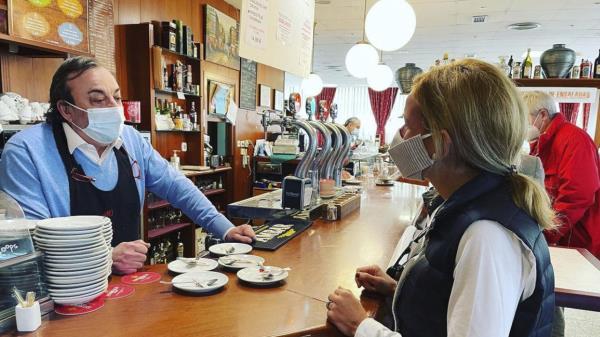 Tres Cantos aprueba una línea de ayudas de 120.000 euros para la hostelería