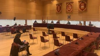 Las mociones presentadas por PP, PSOE y Ganemos Tres Cantos han sido aprobadas por unanimidad de votos