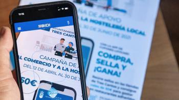 """Desde el Ayuntamiento han creado """"Compra, Sella y Gana"""" una iniciativa con premios incluidos"""